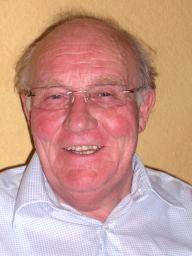 Klaus Dietrich